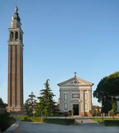 Festa della Madonna del Rosario - Sambruson - Venezia