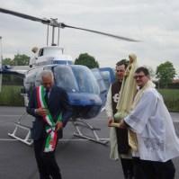 Missione Mariana a Pozzo d'Adda- Bettola (MI), Araldi del Vangelo, missioni in Italia