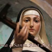 Novena a Santa Rita da Cascia