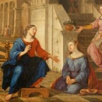 Commento al Vangelo – XVI Domenica del Tempo Ordinario