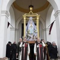Madonna dei Cavai