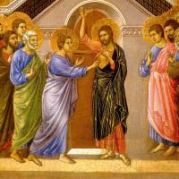 Araldi del Vangelo - Commento al Vangelo – II Domenica di Pasqua o della Divina Misericordia