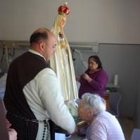 Madonna Pellegrina a Taormina, ARALDI MISSIONE-025