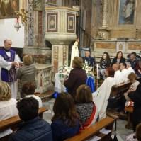Missione Mariana a Vallata S. Stefano - ME, Araldi, missione, Fatima, Italia 5472x3648-014