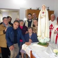 Missione Mariana a Vallata S. Stefano - ME, Araldi, missione, Fatima, Italia 5472x3648-035