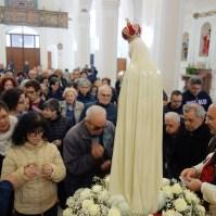 La Madonna di Fatima a Rionero in Vulture-034