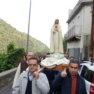 Missione Mariana a Itala - Sicilia, Araldi in missione 5472x3648