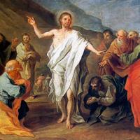 Commento al Vangelo - Solennità dell'Ascensione del Signore.