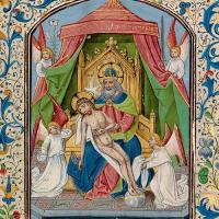 Commento al Vangelo - Solennità della Santissima Trinità.
