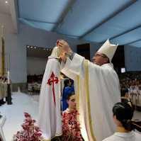 Incontro Internazionale dell'Apostolato dell'Icona degli Araldi del Vangelo - Fatima - Portogallo-004