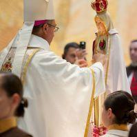 Incontro Internazionale dell'Apostolato dell'Icona degli Araldi del Vangelo - Fatima - Portogallo-005