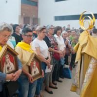 Incontro Internazionale dell'Apostolato dell'Icona degli Araldi del Vangelo - Fatima - Portogallo-009