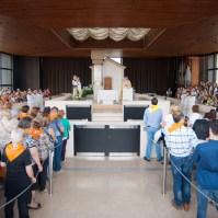 Incontro Internazionale dell'Apostolato dell'Icona degli Araldi del Vangelo - Fatima - Portogallo-018