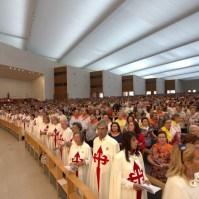 Incontro Internazionale dell'Apostolato dell'Icona degli Araldi del Vangelo - Fatima - Portogallo.CR2-006