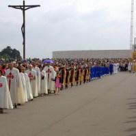 Incontro Internazionale dell'Apostolato dell'Icona degli Araldi del Vangelo - Fatima - Portogallo.CR2-010