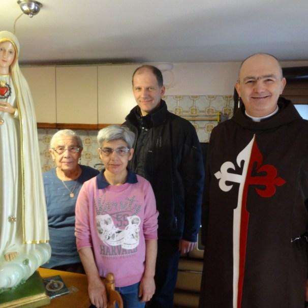 Missione Mariana a Rubbio, Araldi-019