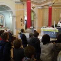 Missione Mariana a Rubbio, Araldi-027
