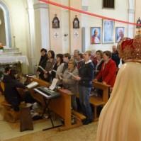 Missione Mariana a Rubbio, Araldi-030