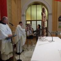 Missione Mariana a Rubbio, Araldi-031