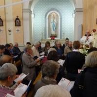 Missione Mariana a Rubbio, Araldi-033