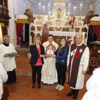 La Madonna di Fatima a San Martino D'Agri-033