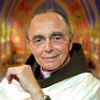 Aforismi Mons. João S. Clá dias.
