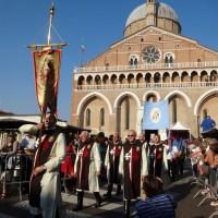 Processione di sant'Antonio da Padova