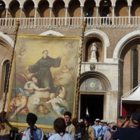 Sant'Antonio da Padova, Araldi del Vangelo-003