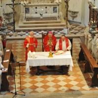 Esaltazione della Santa Croce, Araldi in Italia, Venezia-019