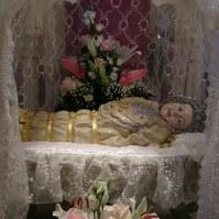 Festa patronale, Rubbio, Maria Bambina, Araldi del Vangelo, Italia-008