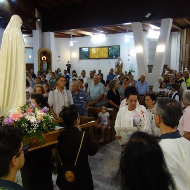 Taranto, consacrazione alla Madonna, Araldi del Vangelo-019