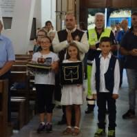 Taranto, consacrazione alla Madonna, Araldi del Vangelo-020