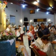 Taranto, consacrazione alla Madonna, Araldi del Vangelo-029