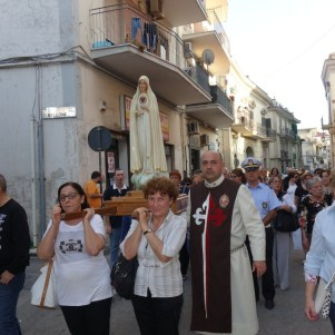 Araldi del Vangelo, Madonna di Fatima a Grumo Nevano (NA)-056