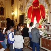 Araldi del Vangelo, Madonna di Fatima a Grumo Nevano (NA)-061