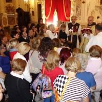 Araldi del Vangelo, Madonna di Fatima a Grumo Nevano (NA)-071