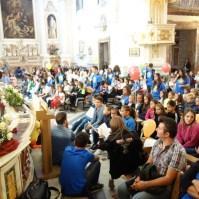 Araldi del Vangelo, Madonna di Fatima a Grumo Nevano (NA)-099