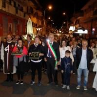 Araldi del Vangelo, Madonna di Fatima a Grumo Nevano (NA)-105