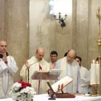 Chiusura del centenario delle apparizioni di Fatima a Messina-017