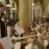 Chiusura del centenario delle apparizioni di Fatima a Messina-022