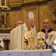 Chiusura del centenario delle apparizioni di Fatima a Messina-026