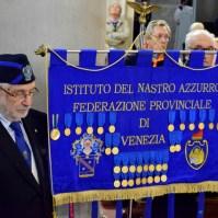 Commemorazione dei Fedeli Defunti a Venezia con il Patriarca Francesco Moraglia, Araldi del Vangelo-006