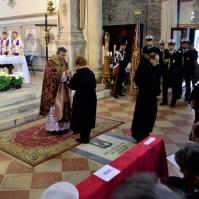 Commemorazione dei Fedeli Defunti a Venezia con il Patriarca Francesco Moraglia, Araldi del Vangelo-018