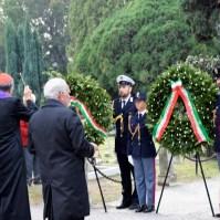 Commemorazione dei Fedeli Defunti a Venezia con il Patriarca Francesco Moraglia, Araldi del Vangelo-030