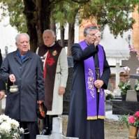 Commemorazione dei Fedeli Defunti a Venezia con il Patriarca Francesco Moraglia, Araldi del Vangelo-031