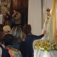 Madonna di Fatima a Gragnana (MS), Araldi del Vangelo-006