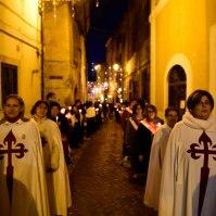 41-Un Giorno con Maria , Madre del Buon Consiglio, Genazzano-040