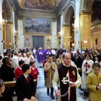 53-Un Giorno con Maria , Madre del Buon Consiglio, Genazzano-052