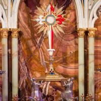 Commento al Vangelo – XIX Domenica del tempo ordinario - Anno B
