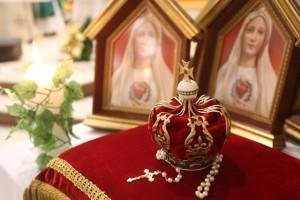 Coroa de Nossa Senhora